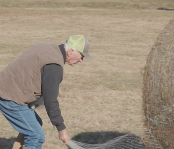 VIDEO: Tommy Sorrells' Life in Livestock