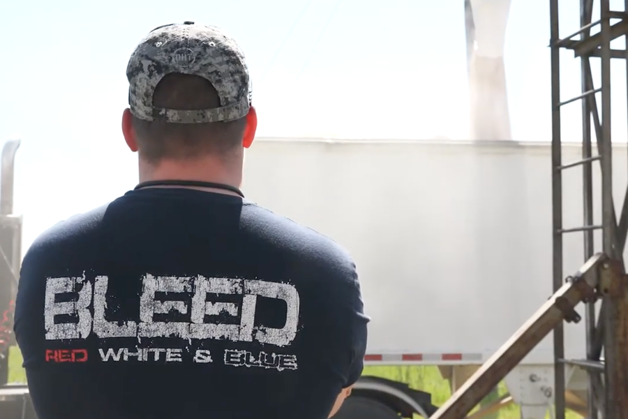 VIDEO: A Farm Corps Success Story