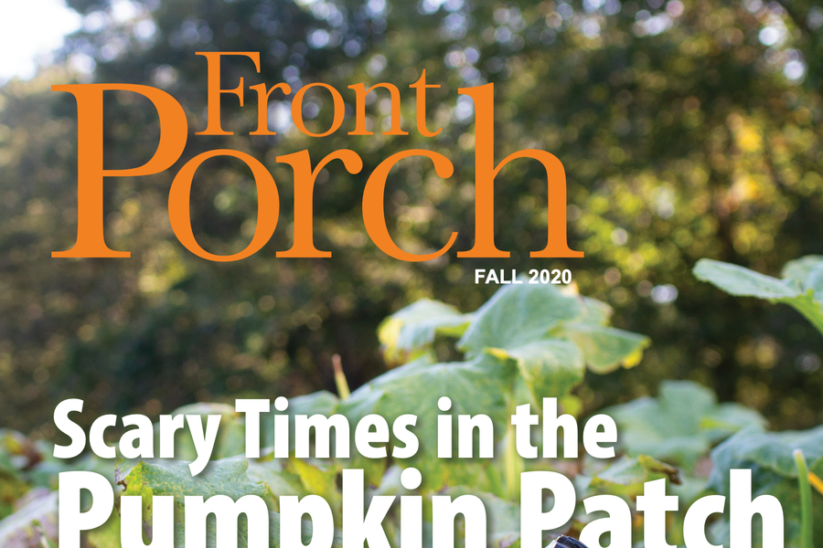Front Porch Magazine | Fall 2020