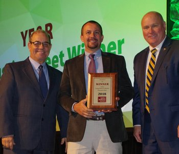Farm Bureau Honors Young Farmers & Ranchers