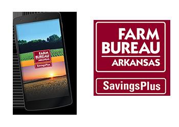 SavingsPlus Member Benefits Arkansas Farm Bureau