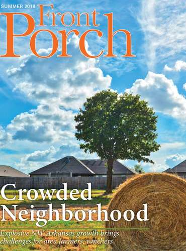 Front Porch Magazine - Summer 2018