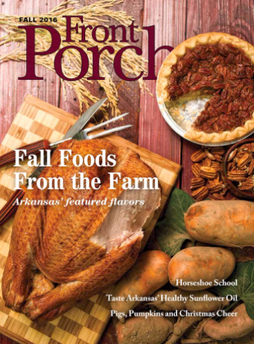 Front Porch Magazine - Fall 2016