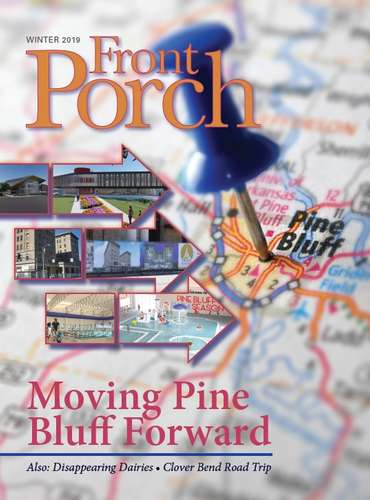 Front Porch Magazine - Winter 2019