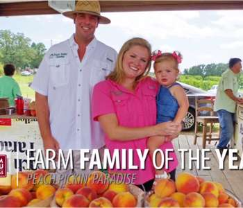 2016 Farm Family of the Year: The Morgans